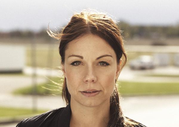 Lina Bengtsdotter. Photo: Gabriel Liljevall