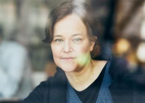 Sara Johnsen.
