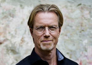 Anders Roslund. Photo: Emil Eiman-Roslund