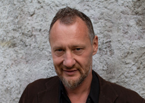 Nikolaj Frobenius.