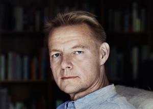 Björn Carlström. Photo: Appendix Fotografi