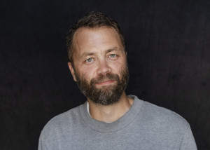 Magnus Martens. Photo: Jesper Brandt