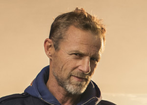 Jo Nesbø. Photo: Thron Ullberg