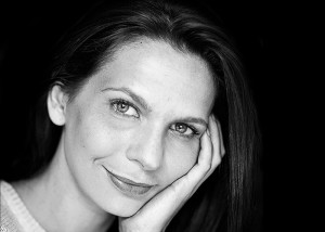 Anna Platt. Photo: Andy Prhat