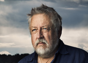 Leif GW Persson. Photo: Thron Ullberg