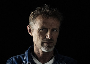 Jo Nesbø. Photo: Stian Broch