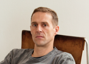Matias Faldbakken. Photo: Ivar Kvaal