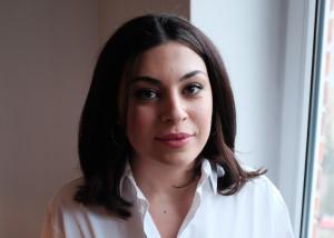 Mona Masri.
