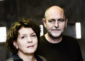 Peter Thorsboe & Mai Brostrøm.