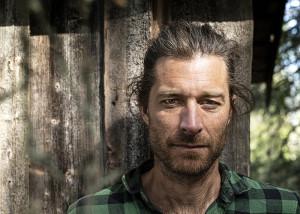 Markus Torgeby.