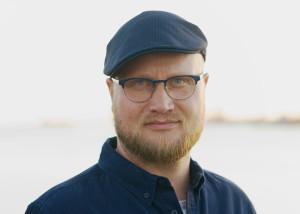 Oskar Söderlund. Photo: Johan EL Eriksson