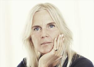 Karin Fahlén.