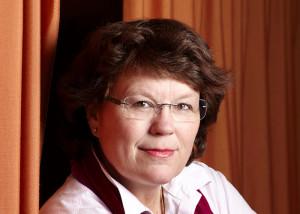 Anne Holt.