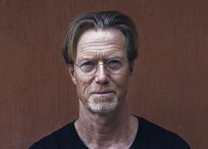 Anders Roslund.