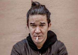 Daniel Espinosa. Photo: Magnus Wennman