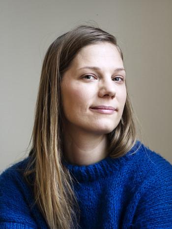 Julia Lindemalm