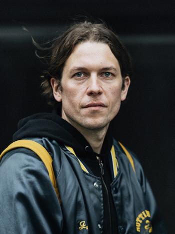 Fredrik Bernholm