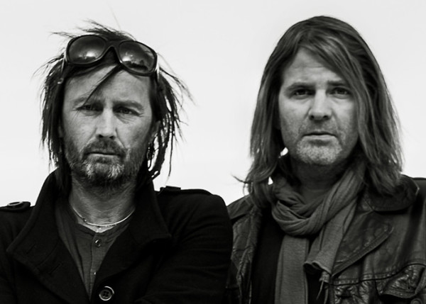 Erik Axl Sund - Salomonsson Agency