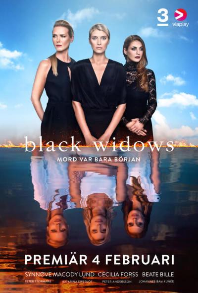 Black Widows - säsong 2