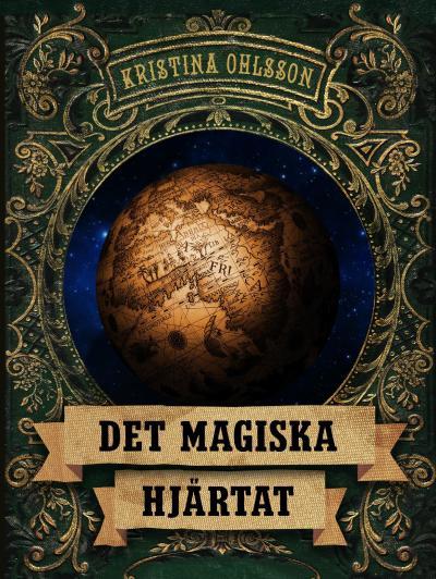 4acf1e9c55816 Det magiska hjärtat - Salomonsson Agency