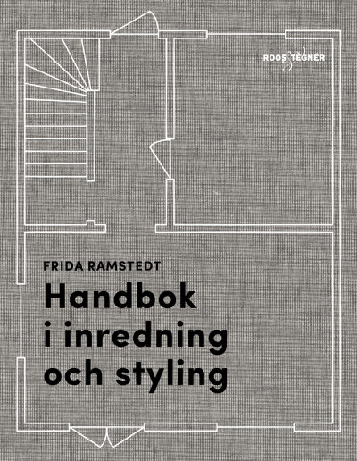 Handbok i inredning och styling