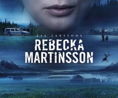 Rebecka Martinsson säsong 2