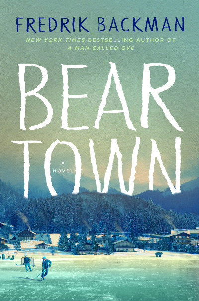 Image result for beartown fredrik backman