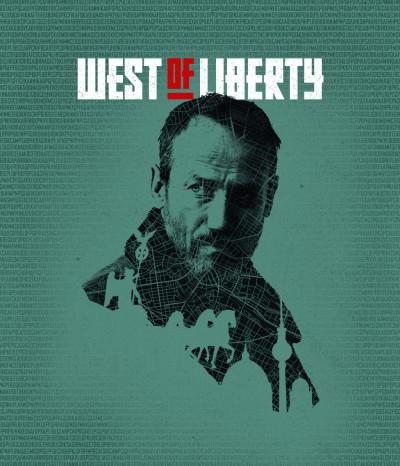 Väster om Friheten