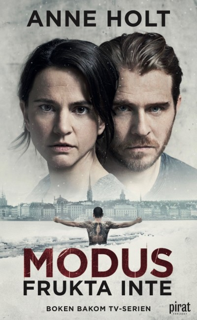 Modus: Originally published as Fear Not (Vik/Stubo Book 4)