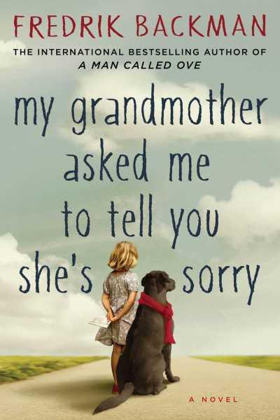 Min mormor hälsar och säger förlåt