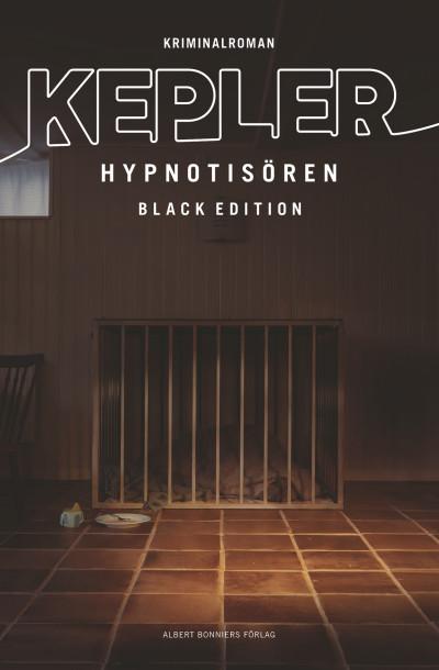 Hypnotisören – The Black Edition