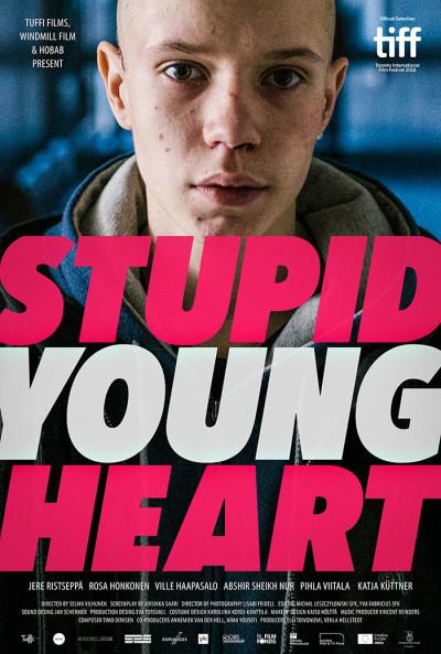 Hölmö nuori sydän