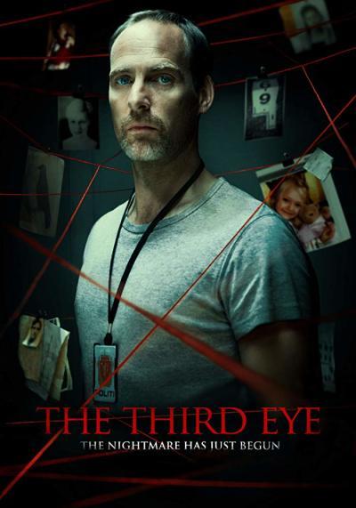 Det tredje øyet