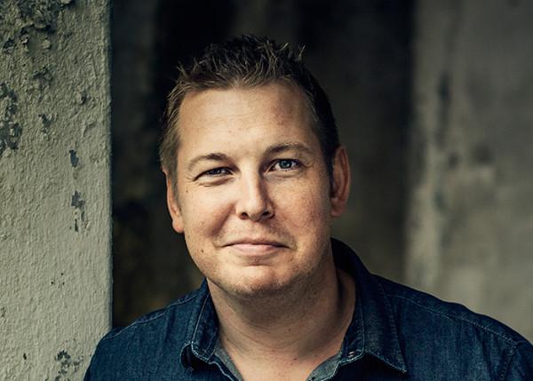 Fredrik Backman Salomonsson Agency
